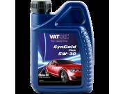 Масло синтетическое 1 литр  5W30 VatOil Holland