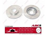 Диск тормозной передний Мазда СХ-7 СХ-9 с 2007г  320мм C33083ABE C33083 TD133325X