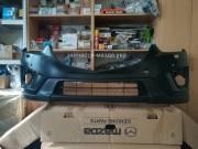 Бампер передний Мазда СХ-5 KD5350031BBB