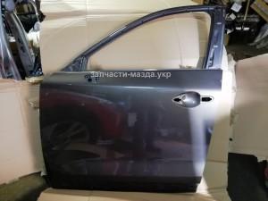 Дверь передняя левая Мазда СХ5 KBY05902XC KB7W59010