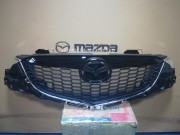Решетка радиатора в сборе Mazda CX-5 KD4550710G