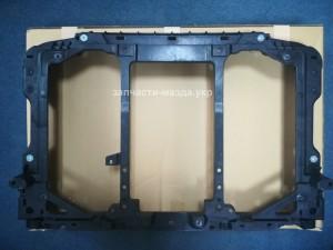 Панель радиатора Mazda CX-5 2013-2016 KD5353110A