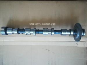 Распредвал выпускной Мазда СХ5 дизель 2,2D SH0112440 SH0112440A SH0112440B