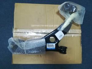 Рычаг передний правый MAZDA 6 GJ GHP934300K