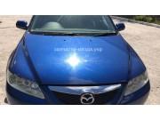 Капот Mazda 6 GG 02-07 GJYA5231X  GJYA-52-31X GJ6A52310D GJYA5231XA