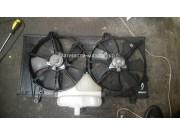 Диффузор радиатора охлаждения  Mazda 6 GH  L51015025C L510150210A
