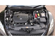Двигатель Мазда 6 2.5 MZR L5-VE L5Z902300 L5Z902300A L510-02-300A L51002300A