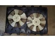 Рамка электровентилятора охлаждения в сборе  Mazda СХ-9  CY0315025E CY0315025G