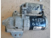 Стартер бу Mazda CX-9 3,7л M000T15871 CY0118400 CY0118400R00