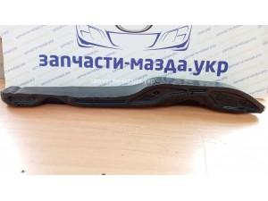 Накладка уплотнитель переднего правого крыла Мазда СХ-5 KE KD5356391A