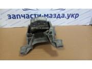 KE6439060 Подушка двигателя правая Мазда СХ5 2,2 дизель с 2012г бу оригинал KE6439060A