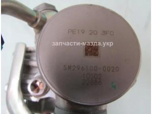 PE19203F0 Mazda CX-5 насос топливный бу оригинал