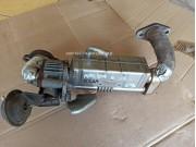 Радиатор охладитель EGR Мазда 6GH дизель  R2AA R2AA2031XC