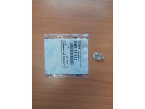 Прокладка топливных трубок Мазда дизель 2,2 скайактив SH0113833 Mazda 6 GJ CX-5 3 2.2D SKYACTIV