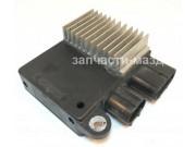 Блок управления вентилятором Мазда СХ5, 6GJ, 3BM дизель SH011515Y