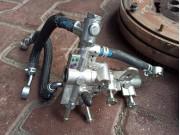 Клапан топливной обратки Мазда СХ5 2,2 дизель с  2016г SH011327X SH091327X