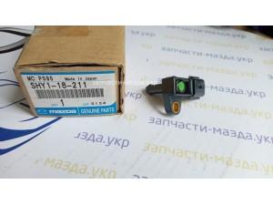 Датчик давления отработавших газов Mazda CX-5 2,2 дизель  shy118211