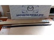 Молдинг стекла двери задний правый Mazda 3 BN8V50660D