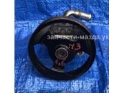Насос гидроусилителя руля Mazda 3BK BP4M32600A