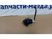 ZY0120130B Клапан бу актуатор изменения длины впускного коллектора Mazda 3BK 1,6