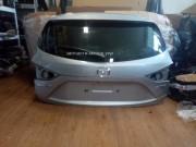 Крышка багажника Мазда 3BM с 2013г бу оригинал BHY16202XB BHY16202X BHY16202XA