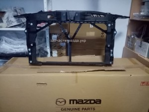 Панель передняя  Mazda 3BК  BP4K53110H