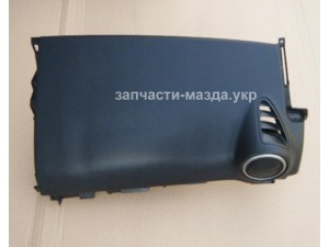 Аирбэг подушка безопасности пассажира Мазда 3 ВК с 2003г бу ооигинал BP4K6035XE BP4K6035XB
