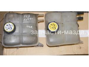 Бачок расширительный Mazda 3BK, 1.6 бензин Б/У LF8B15350B