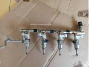Топливная рампа Мазда 1,5л Cкайактив P50113150 P50713150