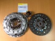 Комплект сцепления Mazda СХ7 МКП  625306900