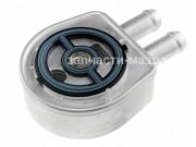 Маслоохладитель радиатор масляный Мазда 6 gg, gy 6gh, MPV LF0214700 CCLMZ000