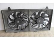 Диффузор вентиляторов радиатора бу Мазда 6 GH 2.2d и 2.5L L51715025C