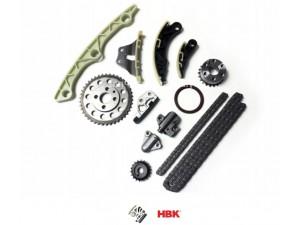 Комплект замены ГРМ Mazda CX-7 2,2D, 6GH, 3BL дизель R2AA, R2AA12231