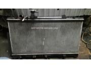 Радиатор охлаждения Мазда 6GH  L510-15-200 L51015200C