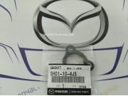 Прокладка трубки охлаждения клапана егр Мазда СХ5 2,2 дизель sh01104j5