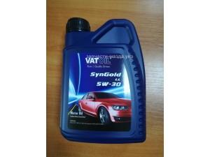 Моторное масло 5W30 VatOil 50016 1л 50016