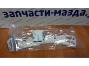 Кронштейн бампера заднего правый MAZDA 3 BK  BP4K502H1D