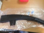 Защита бампера Мазда СХ7 с 2007г, губа бампера нижняя правая EG21519H1D EG21-51-9H1D