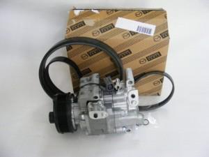 Компрессор кондиционера Mazda СХ7 EGY16145Z e22161450f E22161K00E E22161K00D E22161K00C