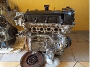 Двигатель Мазда 2 DJ 1,5л Скайактив бу P5Y402300B P5Y602300B