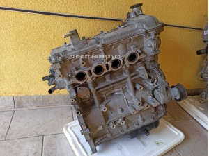 Купить блок цилиндров двигателя Mazda 2 DK 1,3л бу в Киеве с раборки мазда по низкой цене
