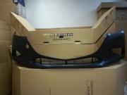Бампер передний Мазда 3BM седан с 2013г B63B50031BBB