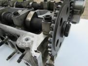 Головка двигателя Мазда СХ7 L3K910090G