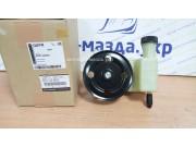 Насос гидроусилителя руля Mazda СХ7 EG2132650C
