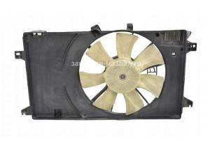 Диффузор вентилятров Мазда 5 CR с 2005г. Бу оригинал LFB715025C, LFB715210, LFB715025B, LFB715150, LFB71515Y