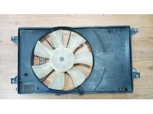 Диффузор вентиляторов радиатора бу Мазда 5 CR 2.0d RF7P15025 RF7P15025A