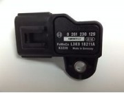 Датчик давления впускного коллектора Мазда СХ7 L3K918211