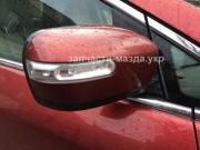 Зеркало левое правое с поворотником Мазда СХ7 бу EH1169120E EH11-69-120E 91