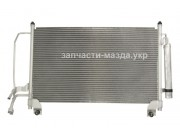 Радиатор кондиционера Мазда СХ-7 EGY16148ZC EGY1-61-48Z EGY16148Z