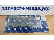 Прокладка гбц Мазда СХ7 МПС 2,3т L3K910271C L3K910271A HG579